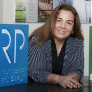 Latina entrepreneur Silvina Rodriguez Porcaro