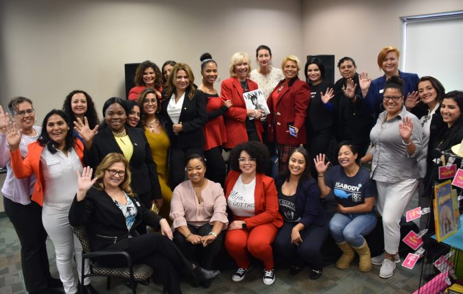 Latinas in Business, Latinas in Business Inner Circle
