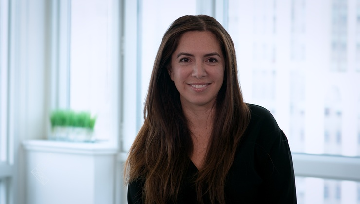 Nathalie Molina Niño