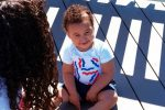 babies of Hispanic heritage