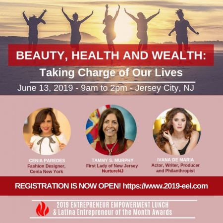 2019 EEL, Latinas in Business Highlights