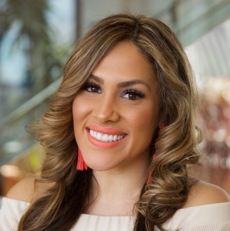 latina entrepreneur
