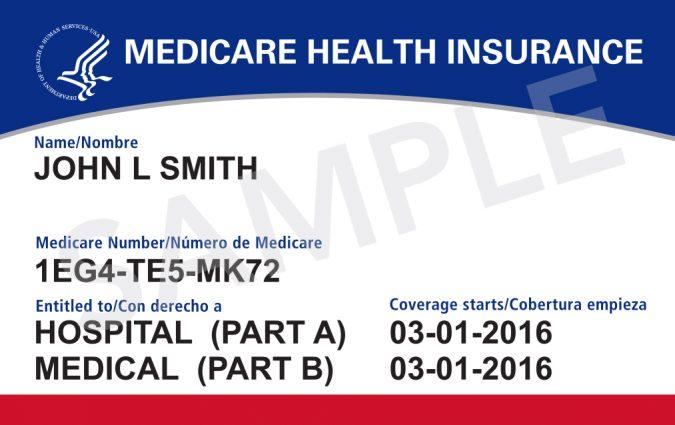 wellness, Medicare