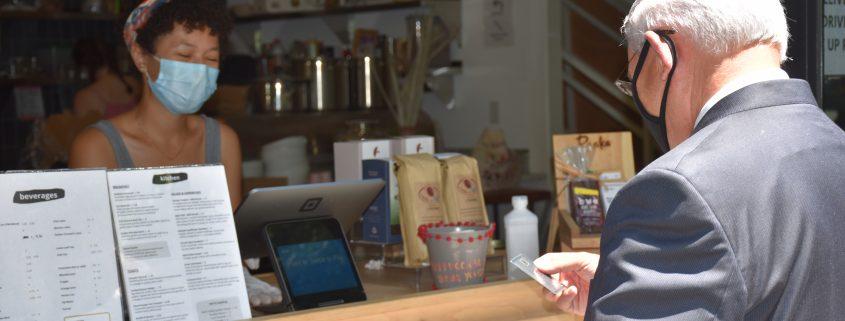 small business forgiveness