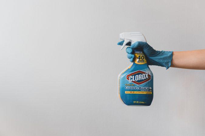 products proven to kill coronavirus