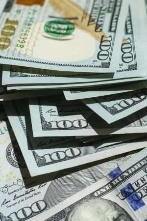 money, Citizens United