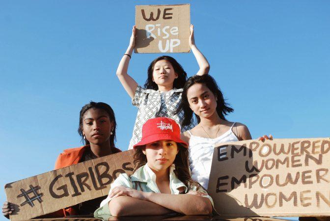minority women's healthcare, empowerment