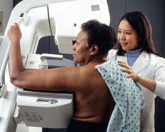 minority Women health