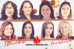 Thanksgiving, Latinas in Business