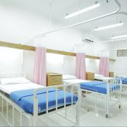 disproportionately hospitalized