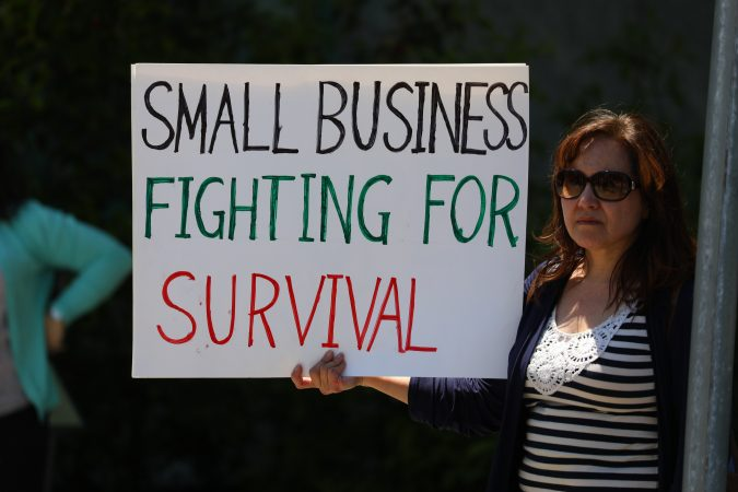 small business, small businesses
