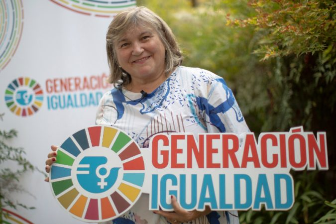 UN Women, gender equality