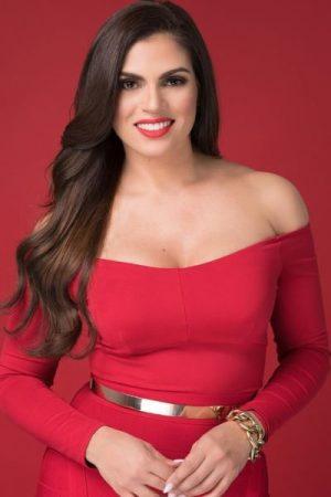 Damaris Diaz, Latina Leaders Awards