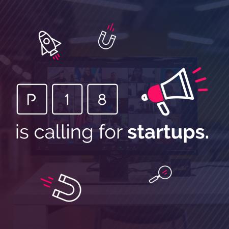 parallel18, startups