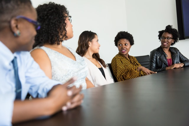 latinas in the workplace, diversity in the workplace