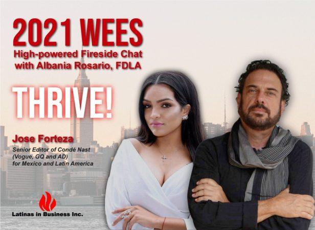 Jose Forteza, Albania Rosario, 2021 WEES