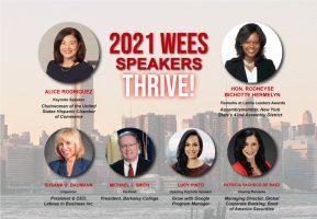 2021 WEES