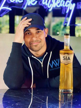 SIA Scotch Whiskey, The Entrepreneurial Spirit Fund,