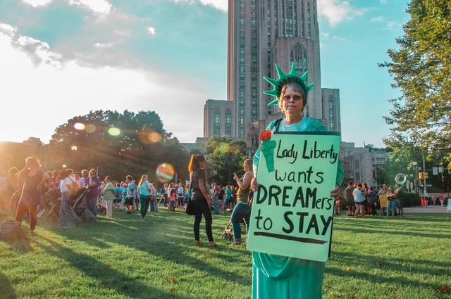 DACA, Dreamers