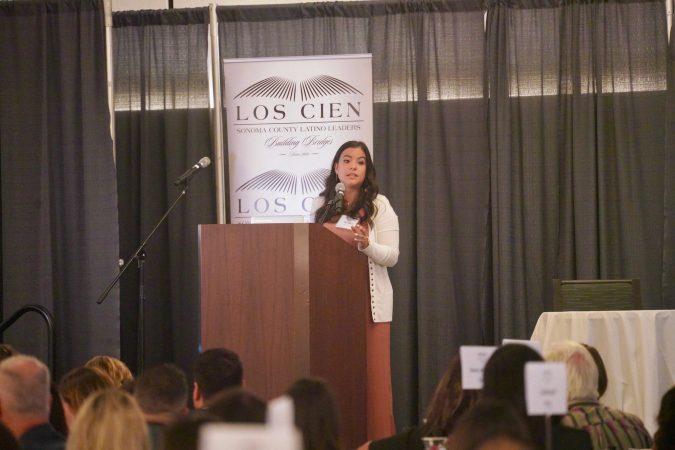 Latino entrepreneurship, Marlene Orozco