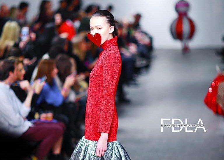 FDLA, New York Fashion Week,
