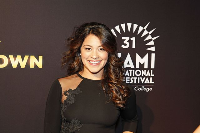 Diary of a Future President, Gina Rodriguez