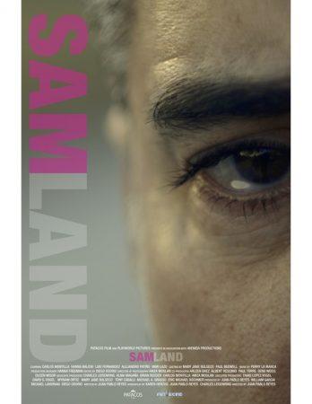 NYLFF, Samland, film